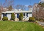 Foreclosed Home in COLONIAL RD, Douglas, MA - 01516