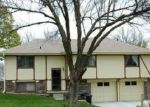 Foreclosed Home in NOTTINGHAM DR, Bellevue, NE - 68123