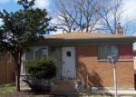 Foreclosed Home in S EMERALD AVE, Chicago, IL - 60620