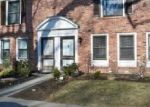 Foreclosed Home in DICKINSON ST, Springfield, MA - 01108
