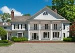 Foreclosed Home in WAHACKME RD, New Canaan, CT - 06840