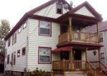 Foreclosed Home in KELLOGG AVE, Utica, NY - 13502