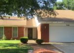 Foreclosed Home in SUN COUNTRY DR, Oklahoma City, OK - 73130