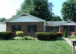 Foreclosed Home in CODY LN, Hardinsburg, KY - 40143