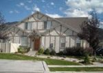 Foreclosed Home in SOMERSET VILLAGE WAY, Spanish Fork, UT - 84660