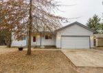 Foreclosed Home in W HOODOO PL, Spirit Lake, ID - 83869