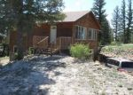 Foreclosed Home in RIDGE RD, Fairplay, CO - 80440