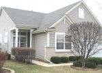 Foreclosed Home in W LARCH CT, Plainfield, IL - 60544
