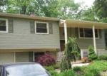 Foreclosed Home in AMETHYST DR, Toms River, NJ - 08753