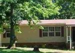 Foreclosed Home in LOGAN RD, Greenwood, SC - 29646