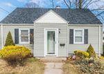 Foreclosed Home in BENHAM ST, Hamden, CT - 06514
