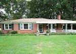 Foreclosed Home in JOHNSON RD, Easley, SC - 29642