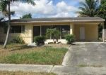 Foreclosed Home en PENSACOLA DR, Lake Worth, FL - 33462