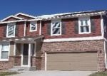 Foreclosed Home in RALEIGH CIR, Castle Rock, CO - 80104
