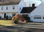 Foreclosed Home in PILGRIM LN, Weston, CT - 06883
