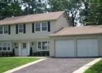 Foreclosed Home in ELDER LN, Willingboro, NJ - 08046