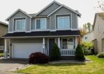 Foreclosed Home in 176TH STREET CT E, Puyallup, WA - 98375