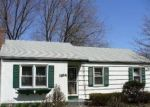 Foreclosed Home in WINTERGREEN AVE, Hamden, CT - 06514