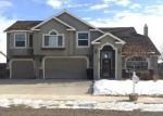 Foreclosed Home in MARIAN ST, Rigby, ID - 83442