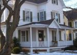 Foreclosed Home en DEER HILL AVE, Danbury, CT - 06810