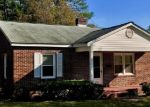 Foreclosed Home in LAUREL AVE E, Greenwood, SC - 29649