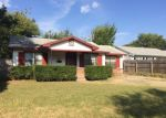 Foreclosed Home in N BELL AVE, Shawnee, OK - 74804