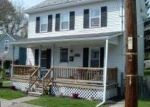 Foreclosed Home in PAUL ST, Belvidere, NJ - 07823