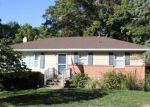 Foreclosed Home in BELMONT PKWY NW, Cedar Rapids, IA - 52405