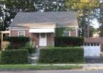 Foreclosed Home in DUPONT PL, Irvington, NJ - 07111