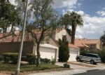 Foreclosed Home in MEGAN DR, Henderson, NV - 89074