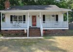 Foreclosed Home in FLORIDA DR, Florence, SC - 29501
