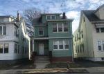 Foreclosed Home in BROOKWOOD ST, East Orange, NJ - 07018