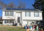 Foreclosed Home en MEADOW RD, Bushwood, MD - 20618