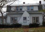 Foreclosed Home in CENTRAL AVE, Silver Creek, NY - 14136