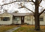 Foreclosed Home in W SANTA FE AVE, Holyrood, KS - 67450