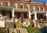 Foreclosed Home in DRUID PARK DR, Baltimore, MD - 21215