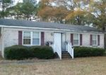Foreclosed Home in KINSAUL WILLOUGHBY RD, Greenville, NC - 27834