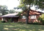 Foreclosed Home in S NEW BETHEL BLVD, Ada, OK - 74820