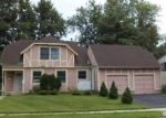 Foreclosed Home in EVERGREEN DR, Willingboro, NJ - 08046