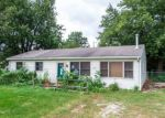 Foreclosed Home in N ARGOLD ST, Brookston, IN - 47923