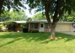 Foreclosed Home in WILSHIRE DR, Frankfort, IN - 46041