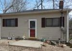 Foreclosed Home in LAKE HART, Mooresville, IN - 46158