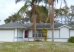 Foreclosed Home en FORSTER AVE, Sebastian, FL - 32958