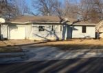 Foreclosed Home in SW 40TH ST, Oklahoma City, OK - 73119