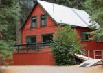 Foreclosed Home in ALMANOR DR W, Canyon Dam, CA - 95923