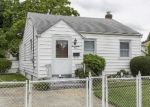 Foreclosed Home in GREENGROVE AVE, Uniondale, NY - 11553