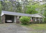 Foreclosed Home en HIGHWAY 95 W, Clinton, AR - 72031
