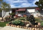 Foreclosed Home en DONNA AVE, San Diego, CA - 92115