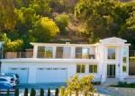 Foreclosed Home in DIXIE CANYON AVE, Sherman Oaks, CA - 91423