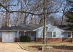 Foreclosed Home in OLEDEL RD, Saint Louis, MO - 63125